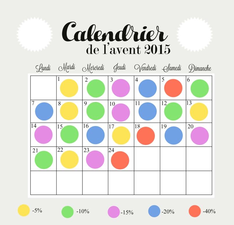 calendrier lf